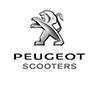 logo peugeot scooters