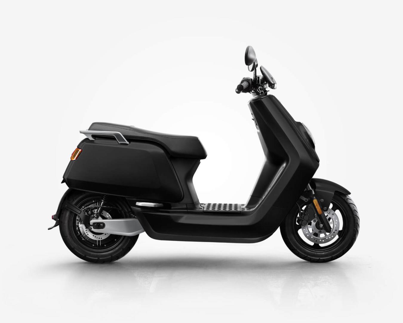 Niu Elektr scooter NQi1S