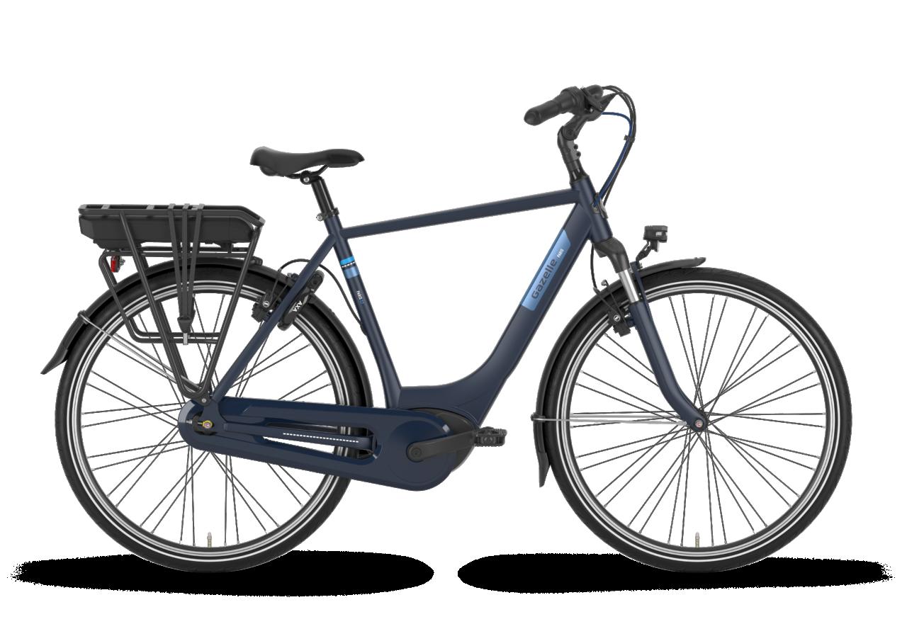 Gazelle PARIS C7 Heren HMB Bosch 2021