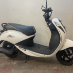 Sym Mio Racing 2017 25 KM/h 5400Km